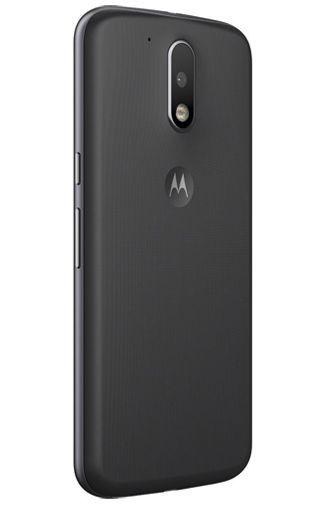 Productafbeelding van de Motorola Moto G4 Black