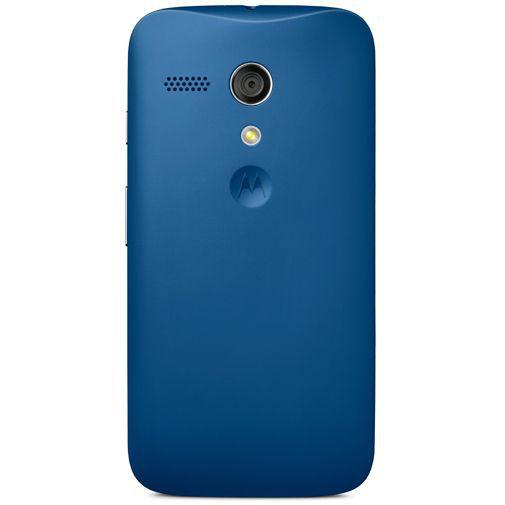 Productafbeelding van de Motorola Moto G Battery Door Blue