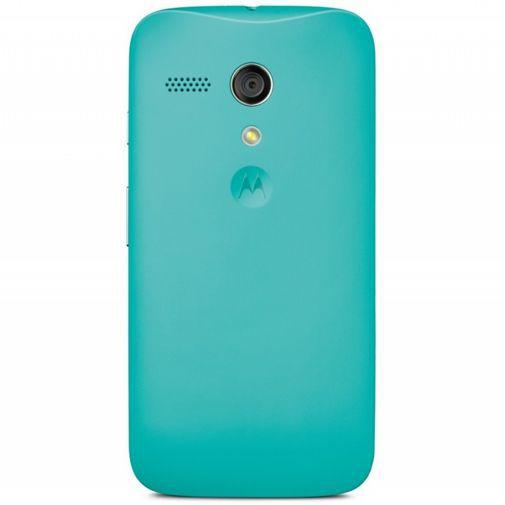 Productafbeelding van de Motorola Moto G Battery Door Turqoise