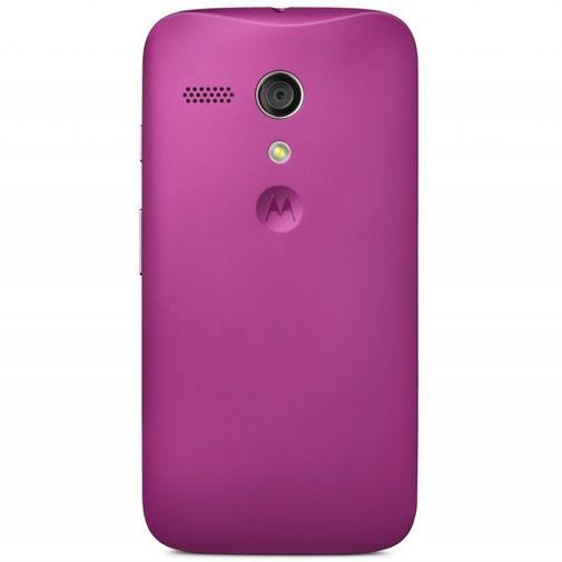 Productafbeelding van de Motorola Moto G Battery Door Violet
