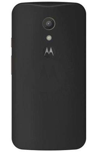 Productafbeelding van de Motorola Moto G 8GB Black
