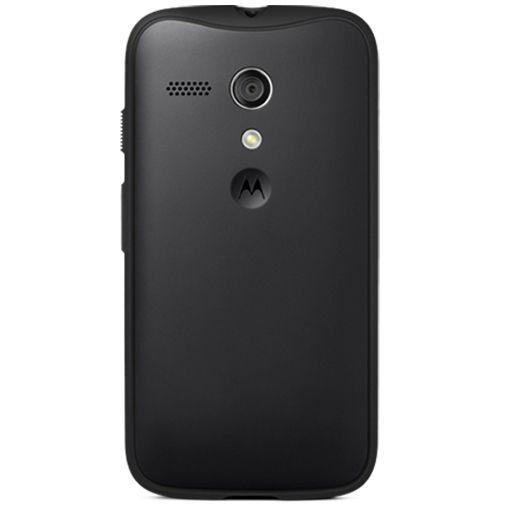 Productafbeelding van de Motorola Moto G Grip Case Black