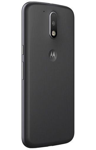 Productafbeelding van de Motorola Moto G4 Plus Black 32GB