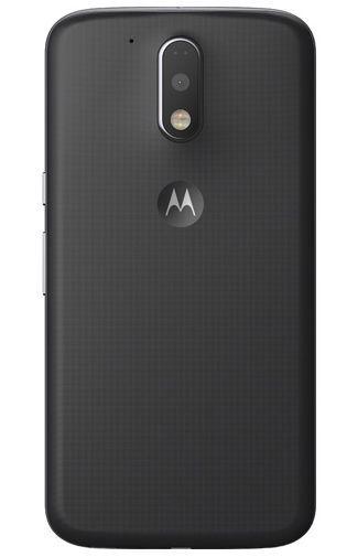 Productafbeelding van de Motorola Moto G4 Plus Black