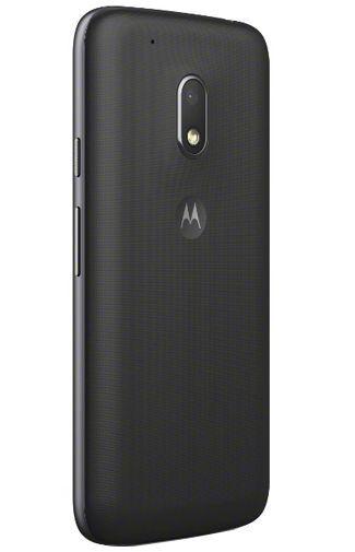 Productafbeelding van de Motorola Moto G4 Play Black