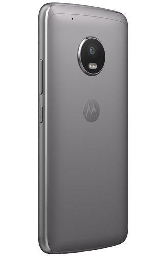 Productafbeelding van de Motorola Moto G5 Plus Dual Sim Grey