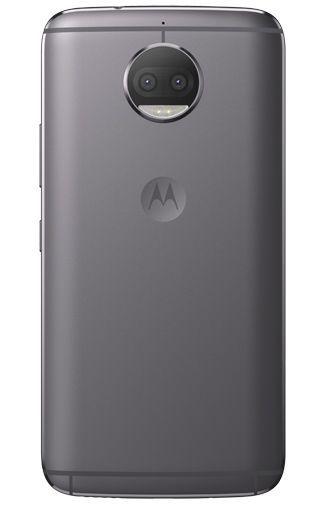 Produktimage des Motorola Moto G5s Plus Grau