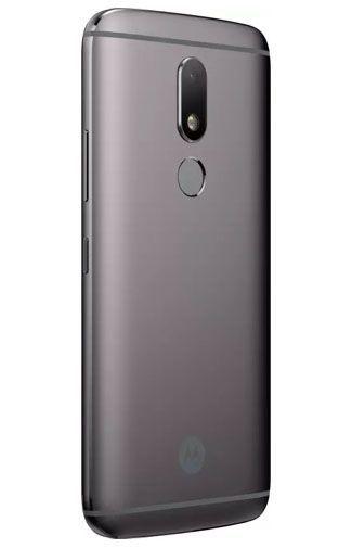 Productafbeelding van de Motorola Moto M 32GB Grey