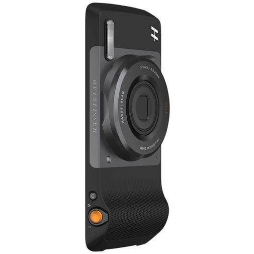Productafbeelding van de Motorola Moto Mods Hasselblad True Zoom Camera Black