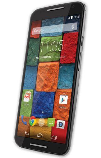 Productafbeelding van de Motorola New Moto X Black