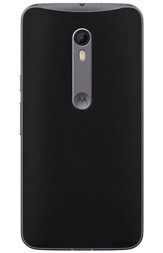 Productafbeelding van de Motorola Moto X Style Black