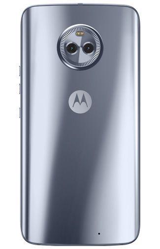 Productafbeelding van de Motorola Moto X4 64GB Blue