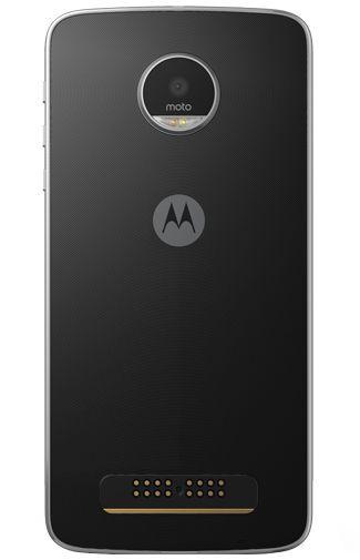 Productafbeelding van de Motorola Moto Z Play Black
