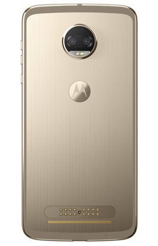 Productafbeelding van de Motorola Moto Z2 Force Gold