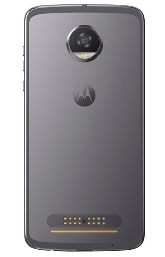 Productafbeelding van de Motorola Moto Z2 Play 32GB Grey