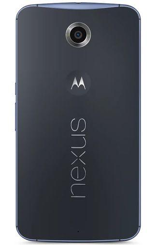 Productafbeelding van de Motorola Nexus 6 32GB Blue