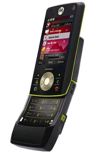 Productafbeelding van de Motorola RIZR Z8