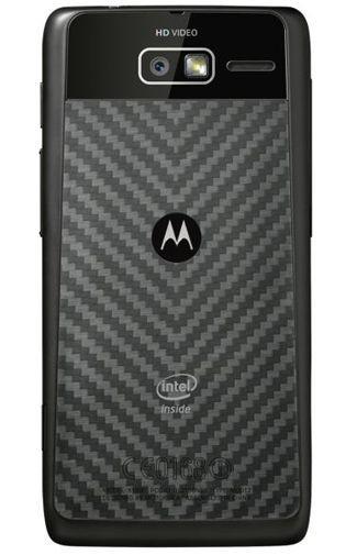 Productafbeelding van de Motorola Razr I XT890 Black