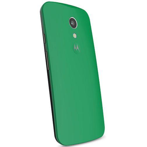 Productafbeelding van de Motorola Shell Green New Moto G