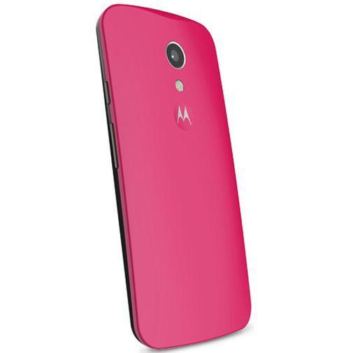 Productafbeelding van de Motorola Shell Pink New Moto G