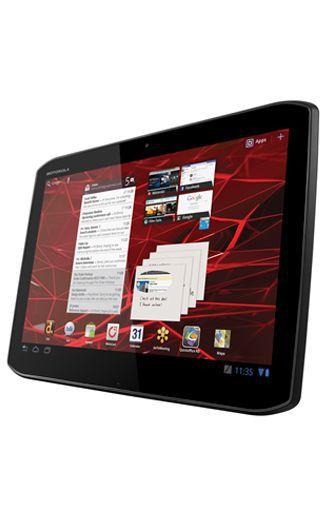 Productafbeelding van de Motorola Xoom 2 10.1-inch 16GB 3G Black