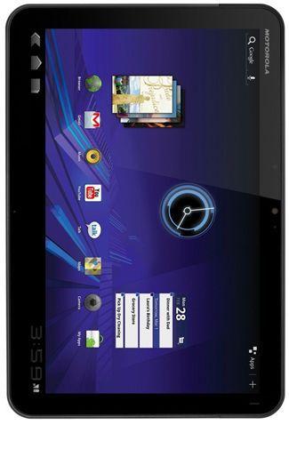 Productafbeelding van de Motorola Xoom 3G