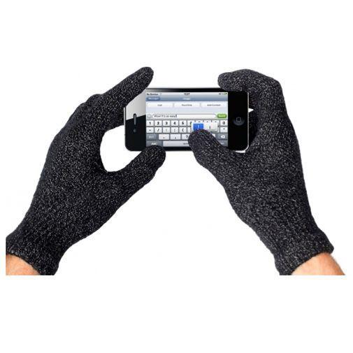Productafbeelding van de Mujjo Touchscreen Handschoenen Female