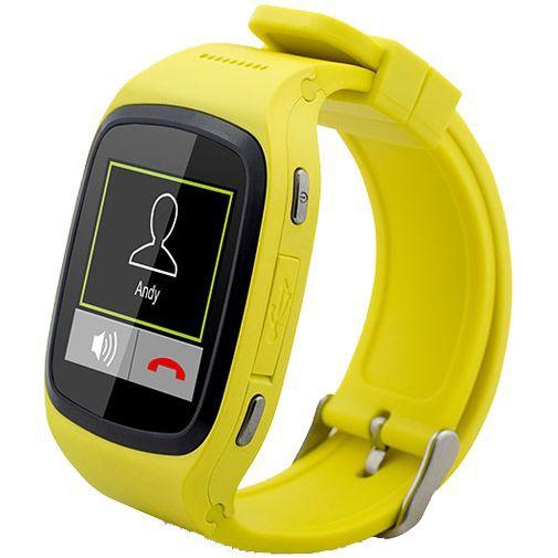 Productafbeelding van de MyKronoz ZeSplash Yellow