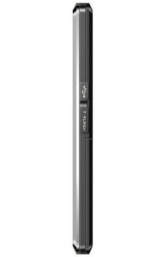 Productafbeelding van de MyPhone 6680 Black