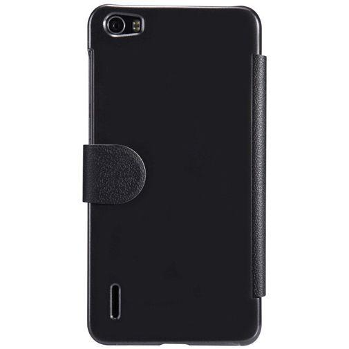 Productafbeelding van de Nillkin Flip Case Fresh Series Black Honor 6