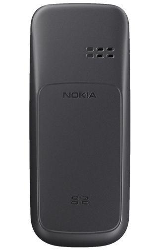 Productafbeelding van de Nokia 100 Black
