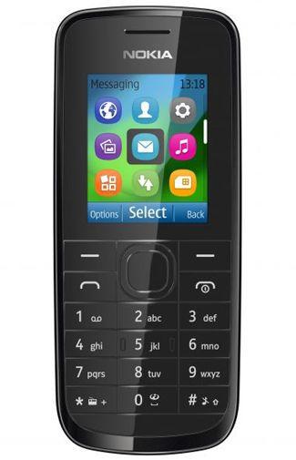 Productafbeelding van de Nokia 109 Black