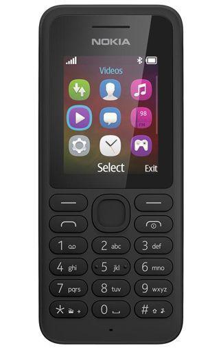 Productafbeelding van de Nokia 130 Black