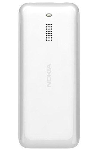Productafbeelding van de Nokia 130 White