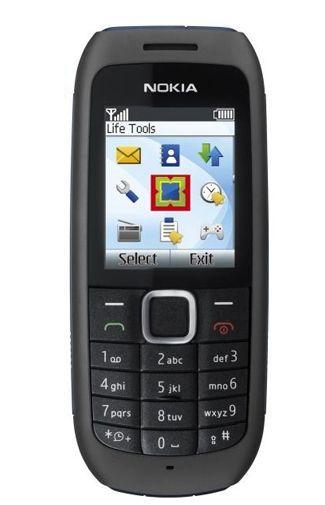Productafbeelding van de Nokia 1616 Black