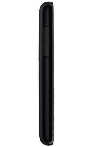 Productafbeelding van de Nokia 206 Dual Sim Black