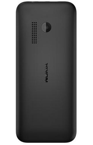 Productafbeelding van de Nokia 215 Black