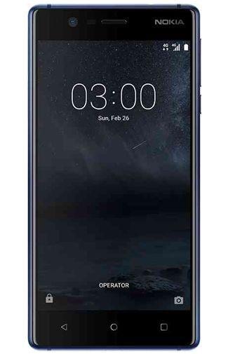 Productafbeelding van de Nokia 3 Blue