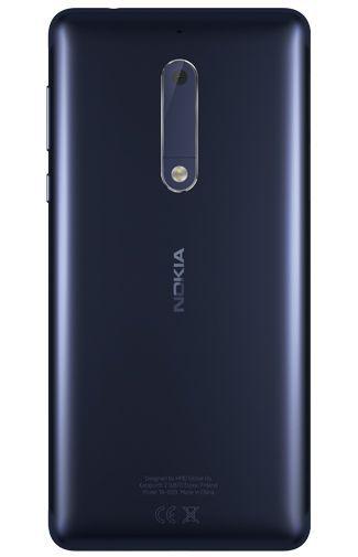 Productafbeelding van de Nokia 5 Blue