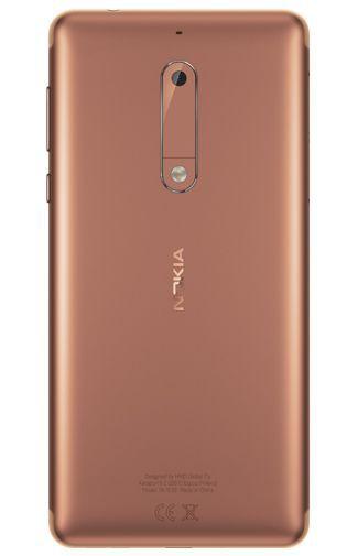 Productafbeelding van de Nokia 5 Copper