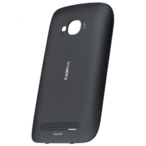 Productafbeelding van de Nokia 710 Xpress-on Cover Black