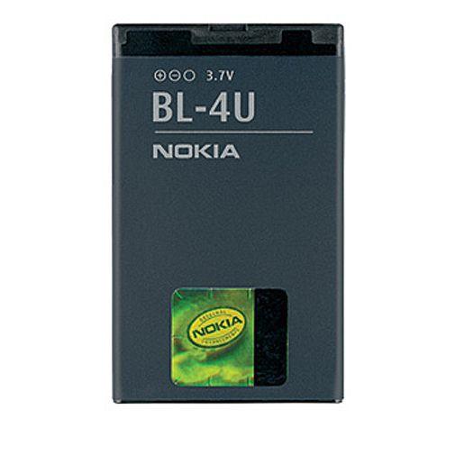 Productafbeelding van de Nokia Accu BL4U