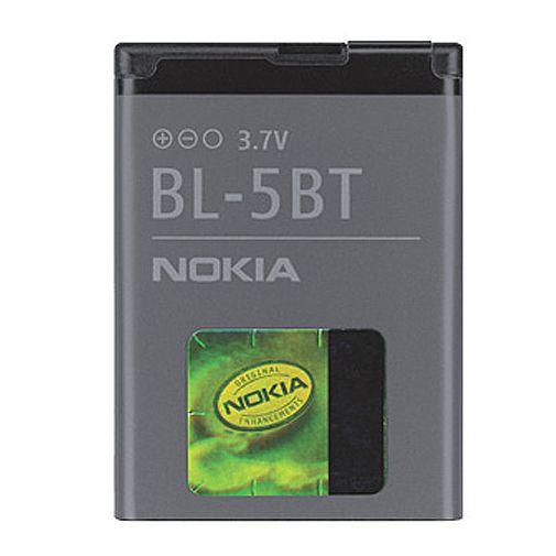 Productafbeelding van de Nokia Accu BL5BT
