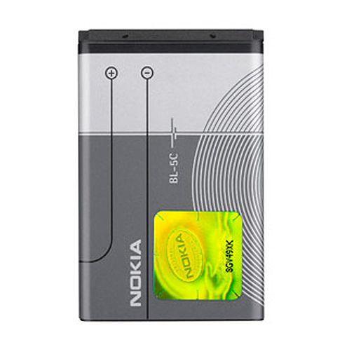 Productafbeelding van de Nokia Accu BL5C