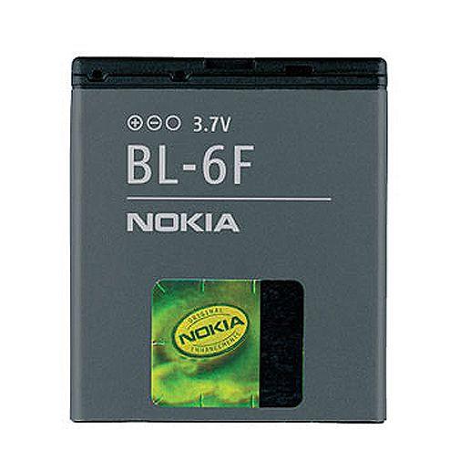 Productafbeelding van de Nokia Accu BL6F