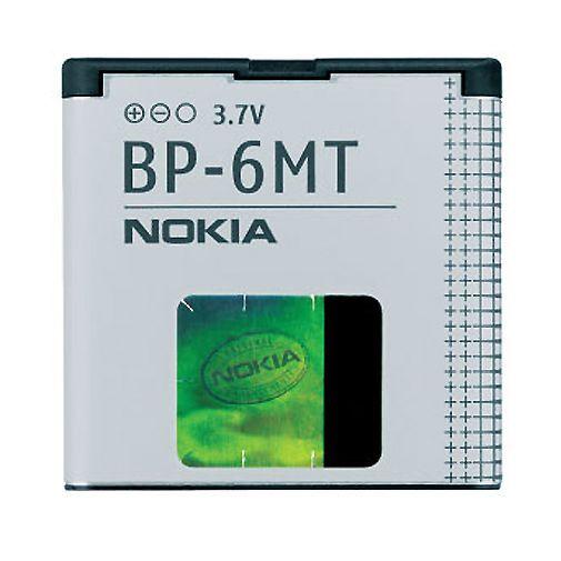 Productafbeelding van de Nokia Accu BP6MT