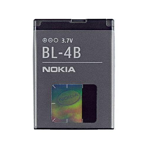 Productafbeelding van de Nokia Accu Bl4b