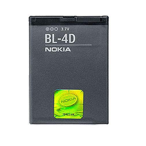 Productafbeelding van de Nokia Accu Bl4d