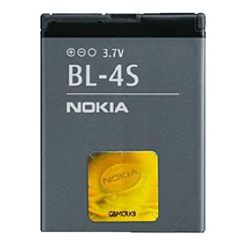 Productafbeelding van de Nokia Accu Bl4s