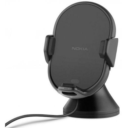 Productafbeelding van de Nokia Actieve Draadloze Autohouder CR-200